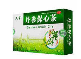 天草丹参保心茶