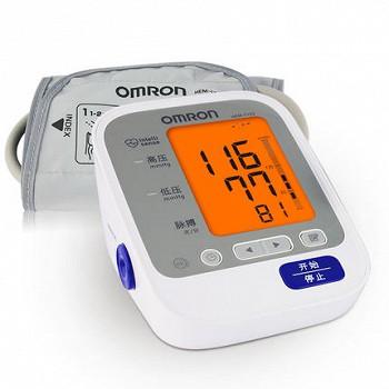 欧姆龙 电子血压计(上臂式) HEM-7133
