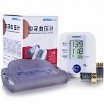 欧姆龙 电子血压计 HEM-8102A(上臂式)