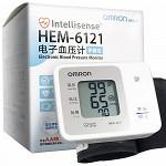 欧姆龙腕式电子血压计 HEM-6121